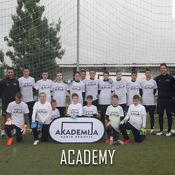 ABGK Academy
